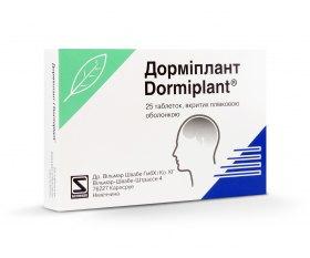 Дорміплант (Dormiplant®)
