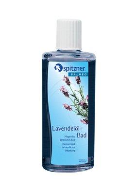 Концентрат рідкий для ванн «Лаванда»