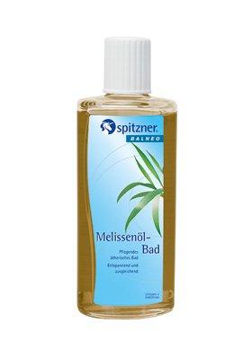 Lemon balm Liquid sedative bath concentrate