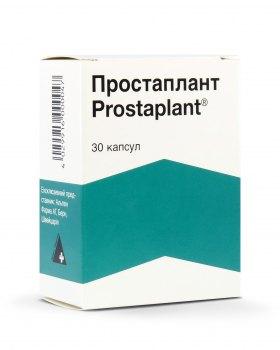 Простаплант (Prostaplant®)