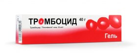 Тромбоцид (Thrombocid)