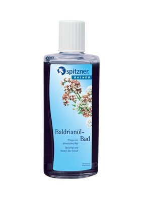 Концентрат жидкий для ванн перозон «Валериана»